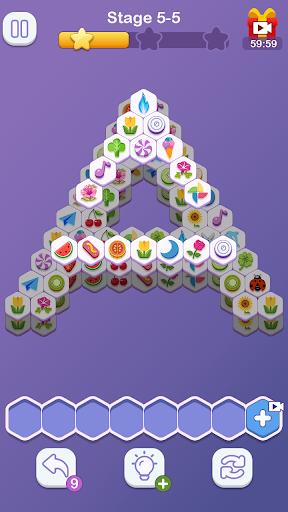 Poly Master - Match 3 & Puzzle Matching Game 1.0.1 screenshots 4