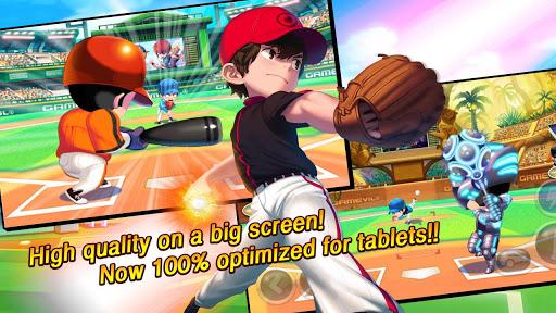 Baseball Superstarsu00ae 2013 apktram screenshots 6
