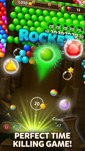 Bubble Pop Origin! Puzzle Game Apkfinish screenshots 2