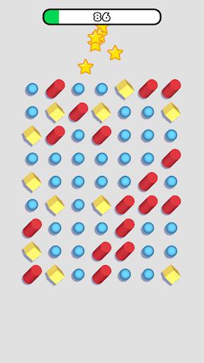 Triangle Collect screenshot 1