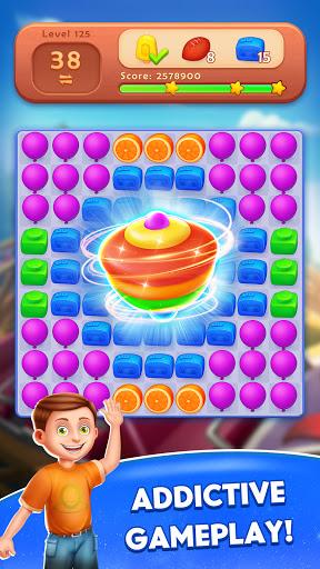 Best Friends: Puzzle & Match - Free Match 3 Games screenshots 10