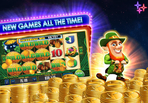 Stardust Casino Slots u2013 FREE Vegas Slot Machines  screenshots 9