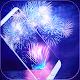 Sparkling Fireworks Happy New Year 2021 Theme APK