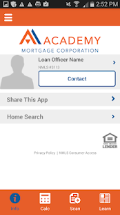 My Mortgage: Mobile