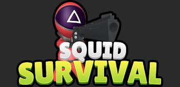 Jouez à The Squid Game - Survival Challenge sur PC, le tour est joué, pas à pas!