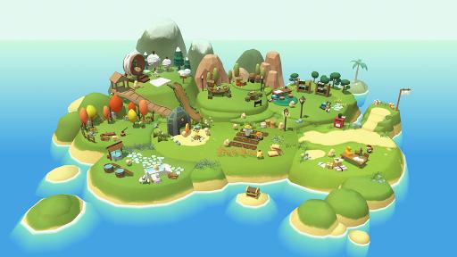 Hamster Village 1.2.3 screenshots 1