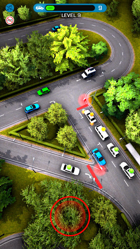 Crazy Traffic Control 0.9.5 screenshots 1