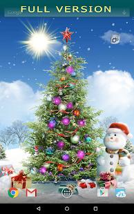 Christmas Tree Lite