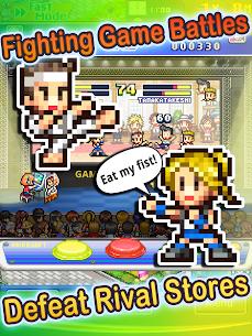 Pocket Arcade Story DX Mod Apk 1.0.9 (Unlimited G Coins/Items) 8