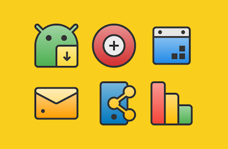 XIM Icon Pack v5.1 [Patched] 5