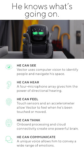 Vector Robot  screenshots 4