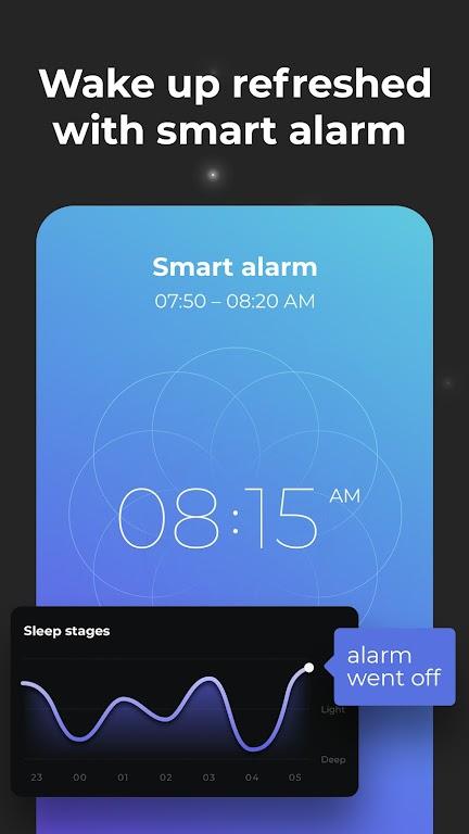 Avrora - Sleep Booster  poster 4