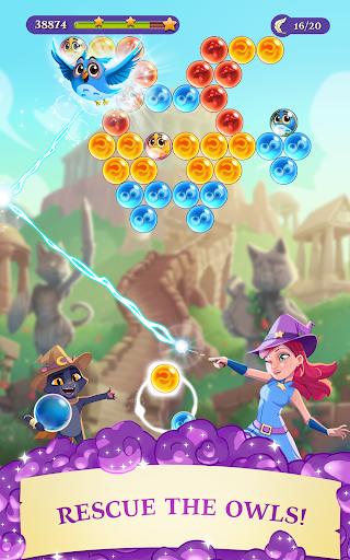 Bubble Witch 3 Saga  screenshots 17