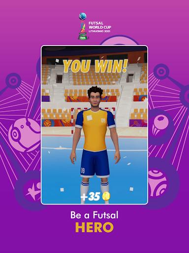 FIFA FUTSAL WC 2021 Challenge 1.0.29 screenshots 10