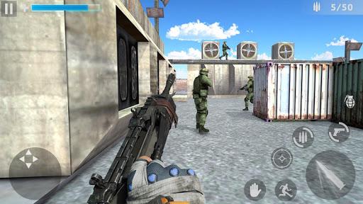 army anti-terrorism strike screenshot 1