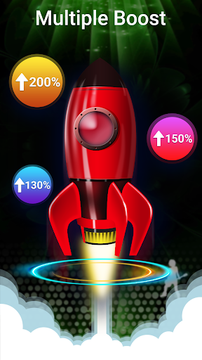 Volume booster - Sound Booster & Music Equalizer android2mod screenshots 2