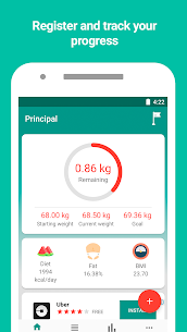 Weight Monitor and BMI For Pc – (Free Download On Windows 7/8/10/mac) 1