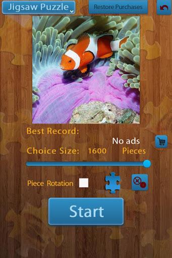 Sea Life Jigsaw Puzzles screenshots 6