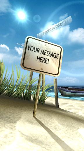 My Beach HD  screenshots 3