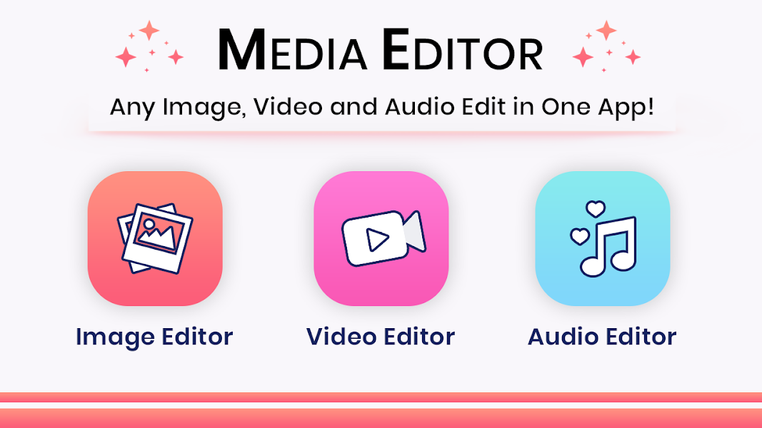 Mivi - Video Editor | Image Editor | Audio Editor