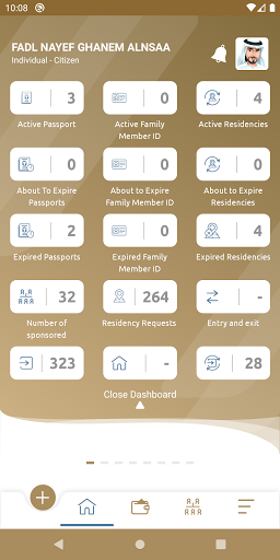 ICA UAE Smart android2mod screenshots 6