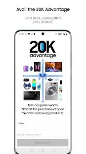 Samsung Shop 1.0.26352 Screenshots 3