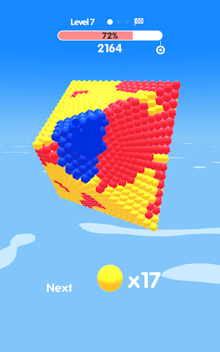 Ball Paint 2.09 screenshots 10
