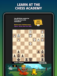 Chess Universe – Play free chess online & offline 10