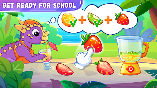 Educational games for kids & toddlers 3 years old 1.6.0 Screenshots 2