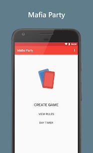 Mafia Party – Card Game Dealer Apk 4