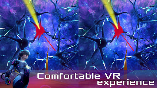 InMind VR (Cardboard) 19.0.7 Screenshots 7