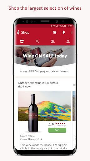 Vivino: Buy the Right Wine 8.19.3 Screenshots 1
