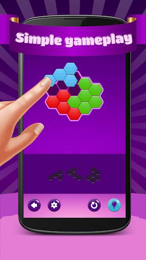 Hexa Puzzle Hero 1.73 screenshots 10