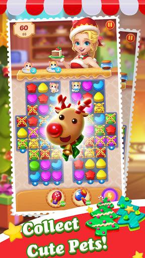 Cake Jam Drop 1.1.8 screenshots 3