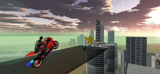 Fast Motorcycle Driver Extreme  screenshots 5