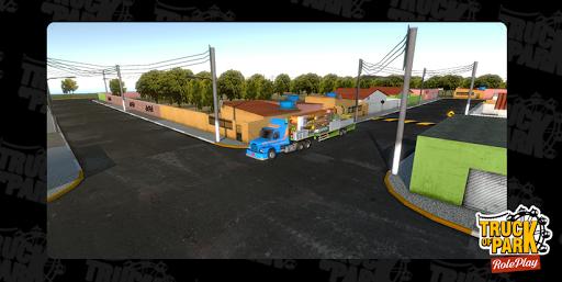 Truck Of Park: RolePlay 0.7.3c screenshots 1