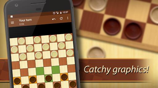 Checkers - strategy board game 1.82.0 Screenshots 1