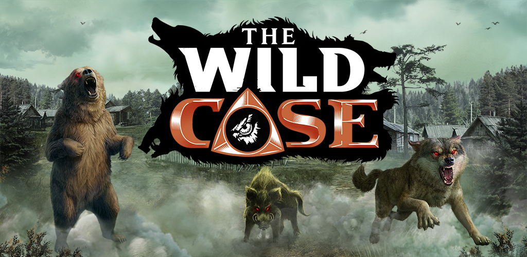 The Wild Case  poster 0