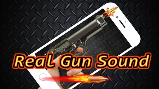 GunShot Sound Effect : Gun Sound On Shake android2mod screenshots 10