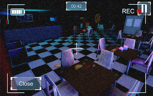 One Night At Pizzeria Craft 3D 1.5 screenshots 10