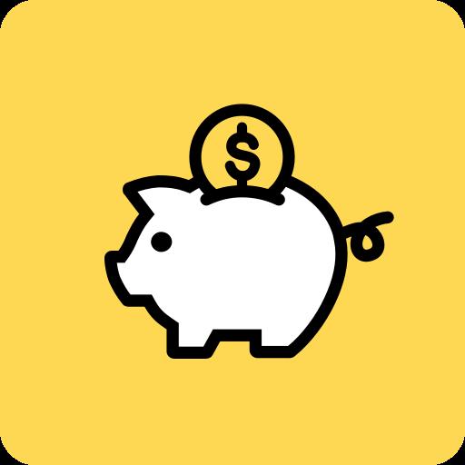 Administrador de dinero, Rastreador de gastos