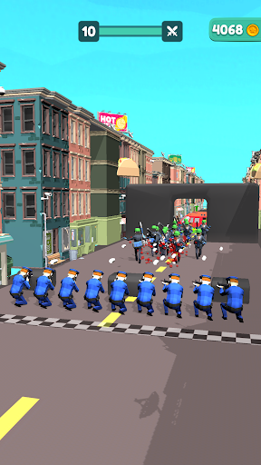 Gun Gang  screenshots 3