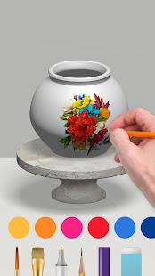 Pottery Masteru2013 Relaxing Ceramic Art 1.4.1 Screenshots 5