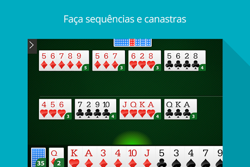 Buraco Justificado Mano a Mano 103.1.39 screenshots 4