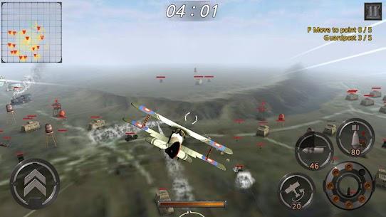 Air Battle MOD Apk 1.0.94 (Unlimited Money) 1