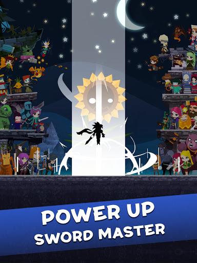 Tap Titans 2: Heroes Attack Titans. Clicker on!  Screenshots 16
