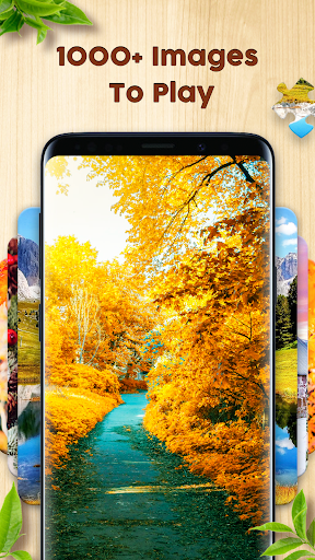 Jigsaw Puzzles - Picture Collection Game  screenshots 5