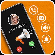 Call Announcer: Caller Name Announcer & Speaker
