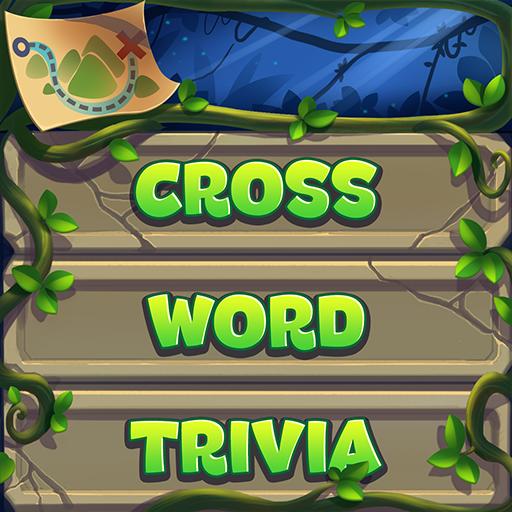 Word Craze - Trivia crossword puzzles