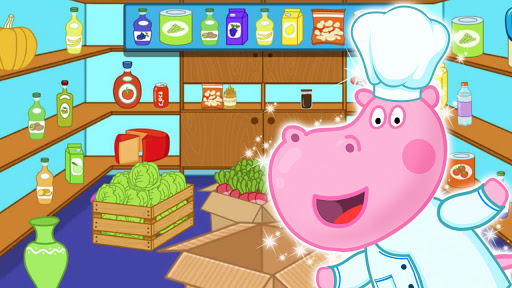 Pizza maker. Cooking for kids  screenshots 12